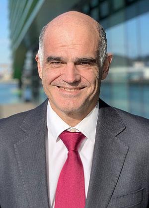 Rafael D. Ibeas Almazán