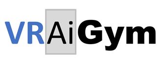 Vraigym logo