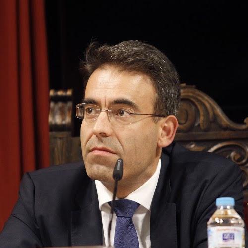 Garcia Bringas,  Pablo