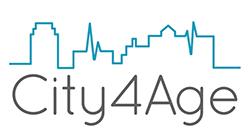 City4Age logo