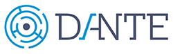 DANTE logo