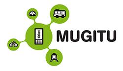 Mugitu logo