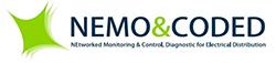 Nemo&Coded logo