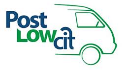 PostLowcit logo