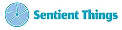 Sentient Things logo