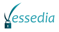 Vessedia logo