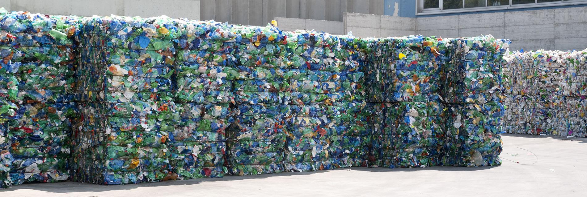 Waste4Think banner