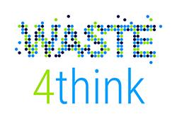 Waste4Think logo