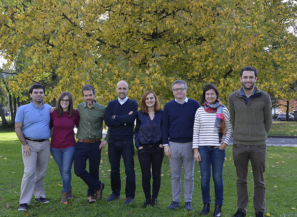 Deusto Sustainable Research Group