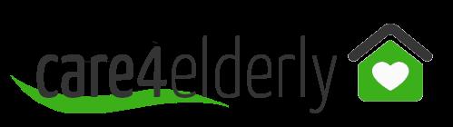 Care4elderly logo