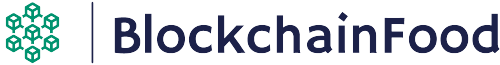 BlockchainFood logo